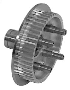 Two Piece Inner Clutch Hub For Big Twin (Big Twin 1948-1989)