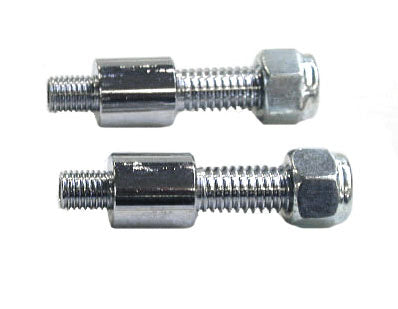 Turn Signal Mounting Hardware (Rear Short Stud, 5/8 Inches Long)