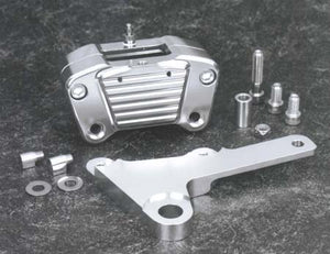 Front Brake Caliper System Kit (2 Piston, FL 4 Speed 1972-Later,