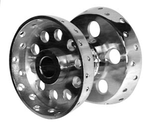 Wheel Hub Without Bearing (FLH)