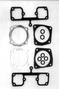 Top End Gasket Kit For 900cc Sportster 1957-1971