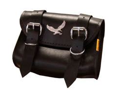 Willie And Max Eagle Tool Pouch
