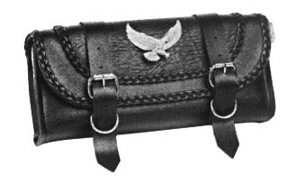Willie And Max Black Magic Tool Pouch