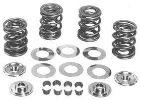 Stock To .550 Spring Lift Kit (All Models Evolution, With Steel