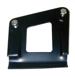 Replica Tool Box Bracket FL 1955-1957 Panhead
