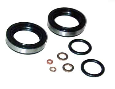 Front Fork Gaskets And Seal Kit (FX, XL 73-74)
