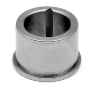 """Front Exhaust Cam Gear Cover Bushing (+.005"""" OS, 45ci All Year"