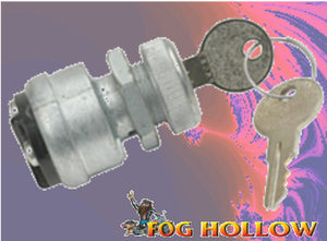 3-Way Ignition Switch