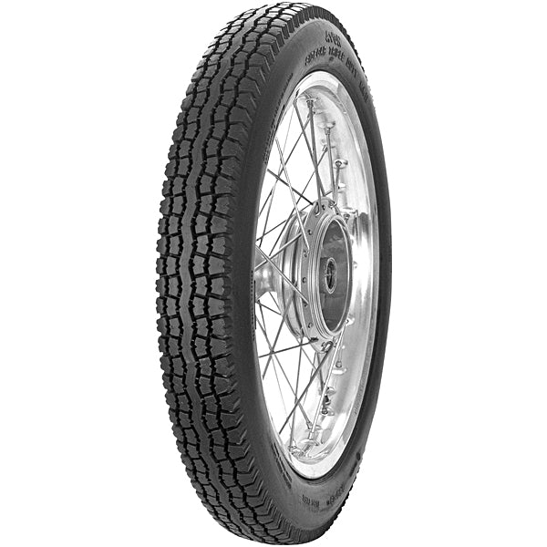 Avon Special Applications Tires - Side Car 3.50L-19