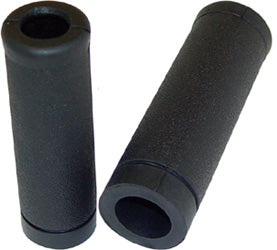 Early stock style handlebar grip set
