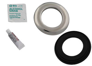 Paint Saver Ring for 83-96 XL & 84-L Softail, Heritage,