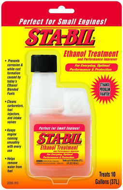 STA-BIL® Ethanol Fuel Treatment