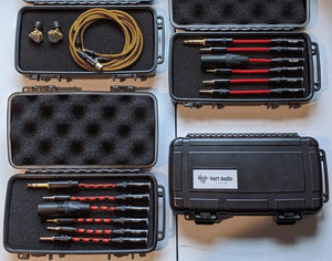 "Multi-Kit 1: Includes 3"" variant of IC-1 through IC-6"