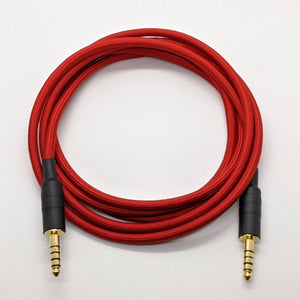 TC-5: 4.4mm to 4.4mm (Pentaconn to Pentaconn) Balanced Cable