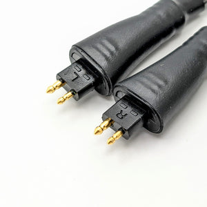 HC-9 Dual 3.5mm Mono TS Balanced Headphone Cable