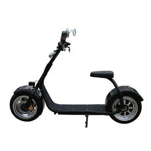 Big wheel self balancing scooter with fat tires - EBikesNMore.com
