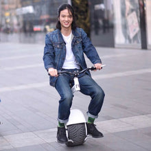 13inch one wheel electric unicycle self balancing - EBikesNMore.com
