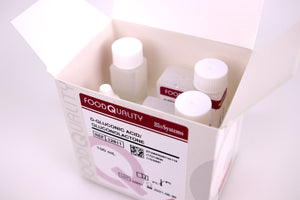 D-Gluconic Acid / D-, reagent kit for wine