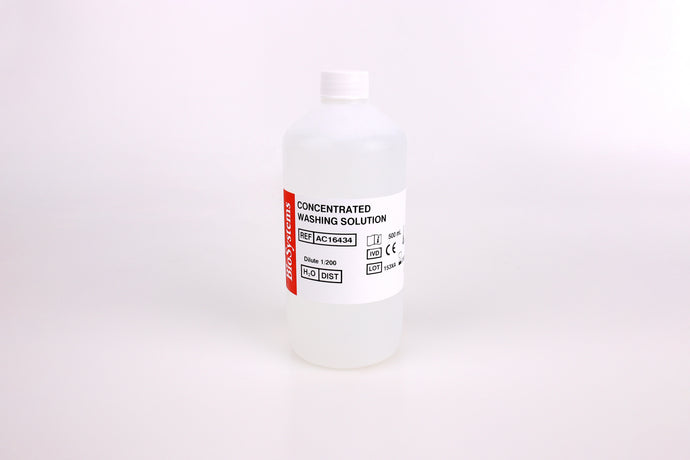 Washing solution 500ml