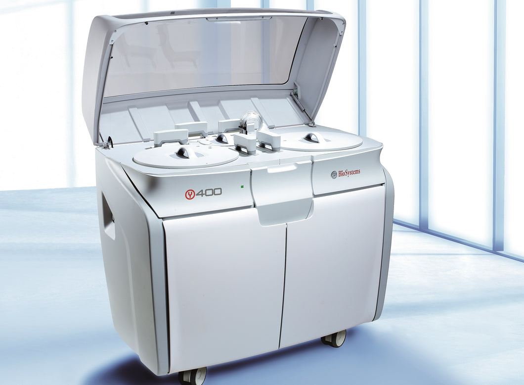 Y400 Automatic Analyzer