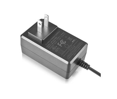AB - 3A 5V power supply with AB-type power plug