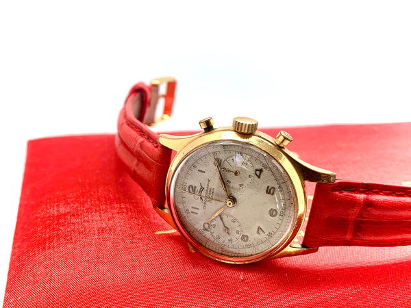 MONTRE CHRONO JARVIL 1950