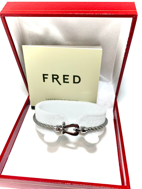 BRACELET FRED FORCE 10