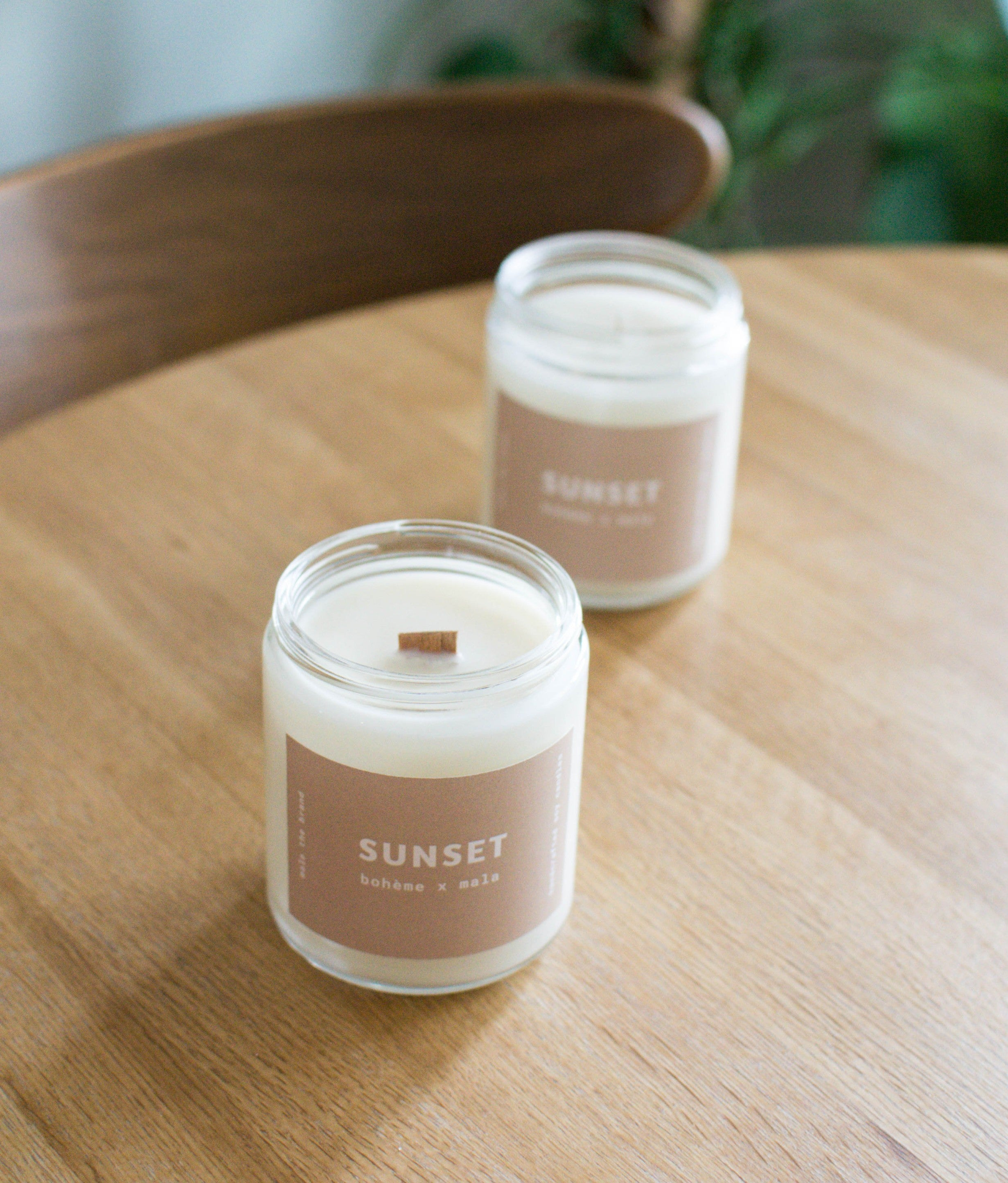 Sunset by Bohème Goods