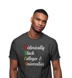 HBCU Men's T-Shirt - HBCU Alum