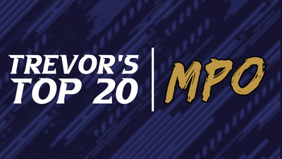 Trevor's Too Early MPO Top 20
