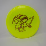 Yellow Big Z Discraft Drone - Foundation Disc Golf