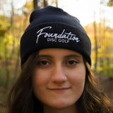 Foundation Beanies