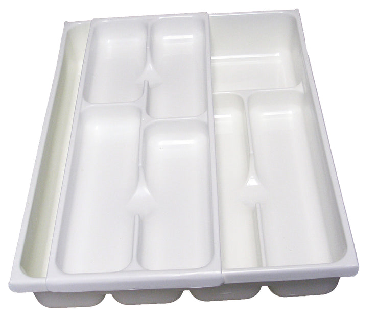 Sliding Tray Drawer Organizer