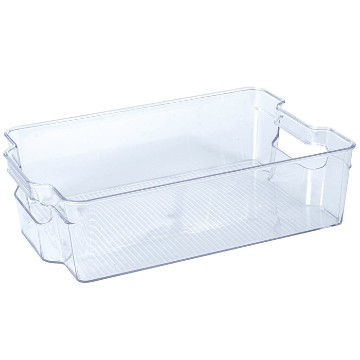 "Clear Stack & Nest-3.75"" Medium"