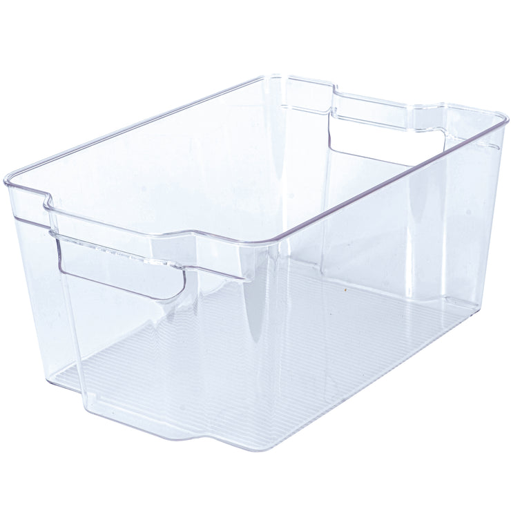 "Clear Stack & Nest-5.75"" Medium"