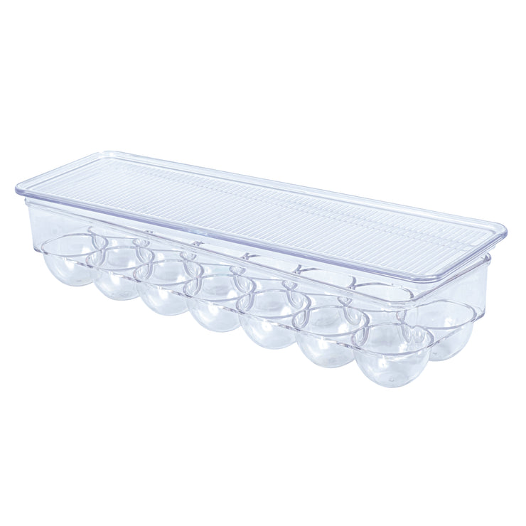 Clear Egg Holder