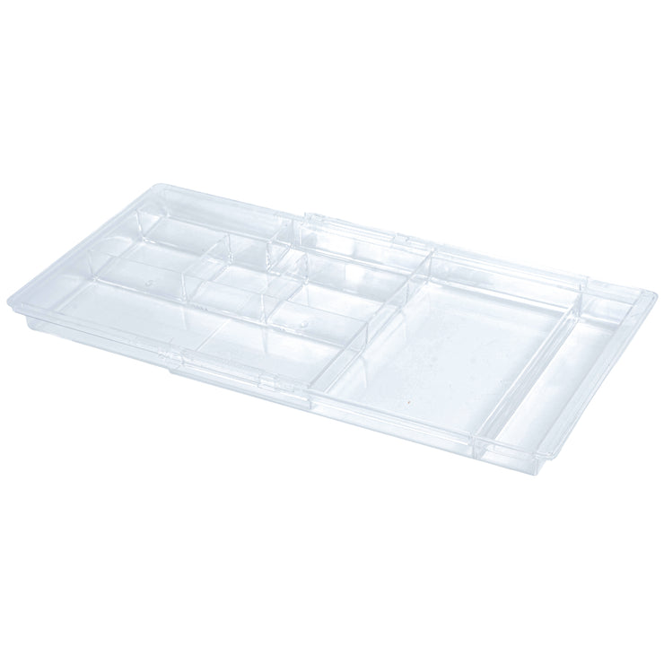 Clear Drawer Doubler