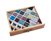 Honeycomb Drawer Organizer (White)