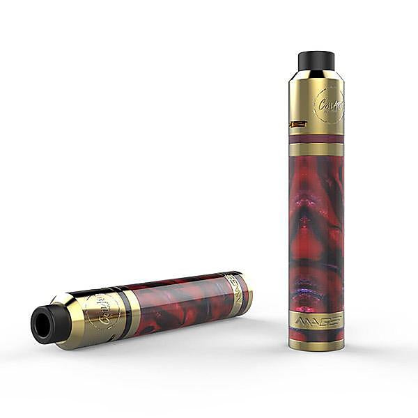 Стартовый набор CoilArt Mage Mech Tricker Kit