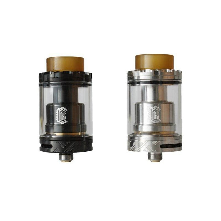 Атомайзер Reloaded RTA - Reload Vapor USA