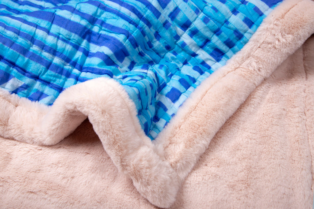 Fur Blankets | vvyom by shuchita