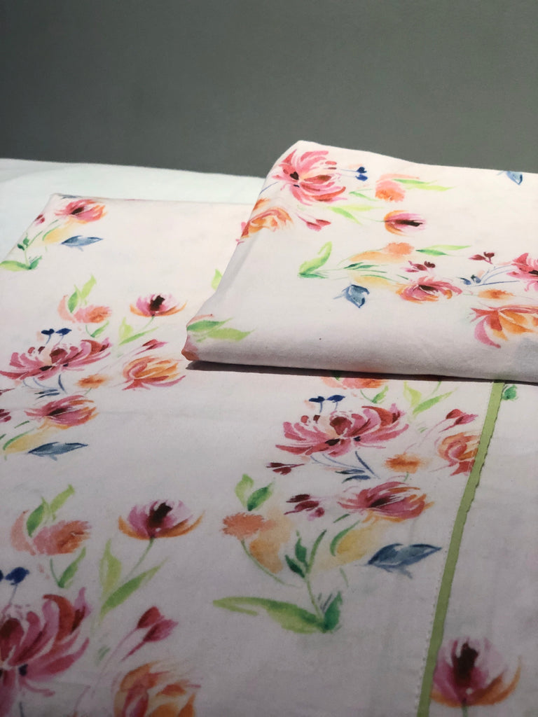 Bed Sheets | vvyom by shuchita