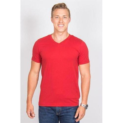Men's V-Necks