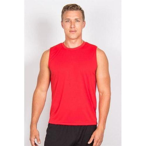 Men's Workout Tops
