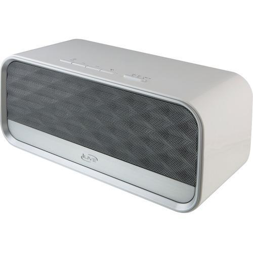 iLive Blue iSBN504W Bluetooth(R) Speaker with NFC
