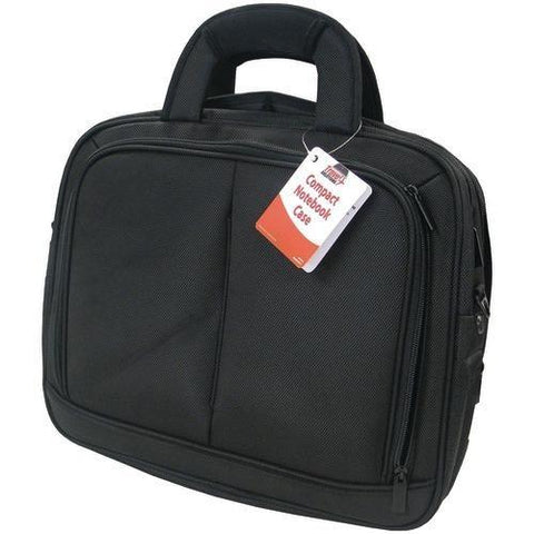 "Travel Solutions Top-loading Notebook Bag (13"") (pack of 1 Ea)"