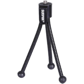 "Sunpak 5"" Flex Leg Mini-spider Tripod (pack of 1 Ea)"