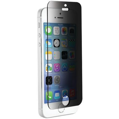 Znitro Iphone 5 And 5s And 5c Nitro Glass Screen Protector (privacy) (pack of 1 Ea)