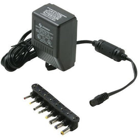 Steren Ac And Dc Switching Power Supply (pack of 1 Ea)