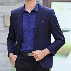Casual Business Silm Fit Blazer